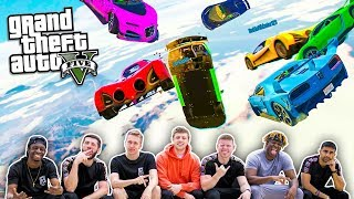 THE SIDEMEN PLAY GTA (Sidemen Gaming)