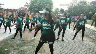 Download lagu KU PUJA PUJA_Dangdut Koplo_Senam Kreasi by Anis Sabrina