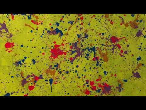 Colorful Chaos New Abstractions