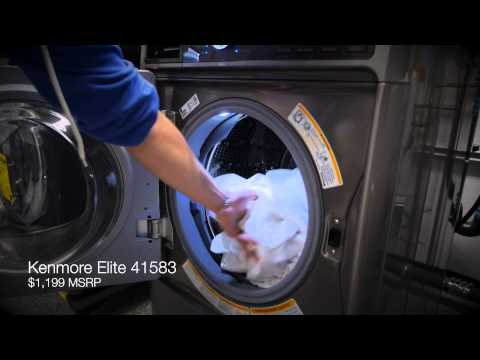 Maytag MHW7100DW Washing Machine Review