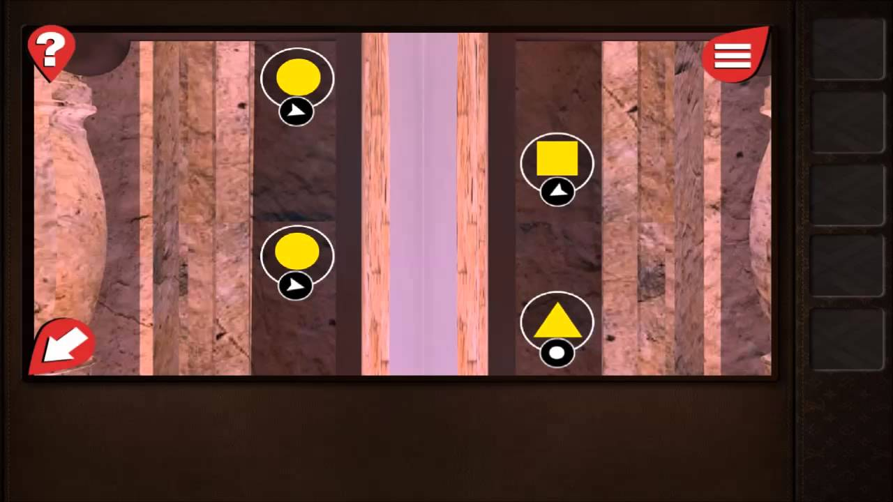 Room Escape Terror Level 2 Walkthrough Room Escape