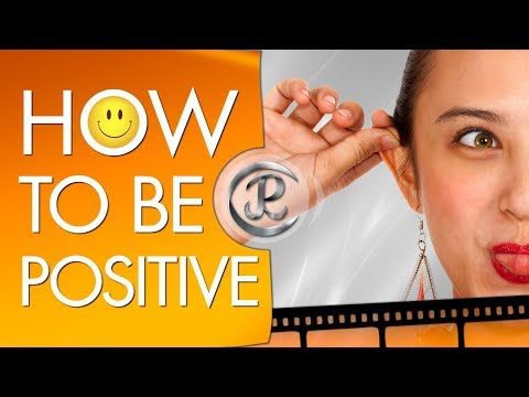How To Be Positive in a Negative Environment | How Happiness Works