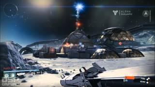 Destiny Alpha (ps4) Gameplay Pt7