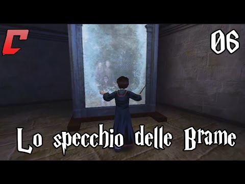 Harry Potter E La Pietra Filosofale Pc Parte 6 39 Lo