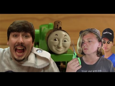 MCF1406 & WRR Crossover Part 2: Henry the Green Engine Review