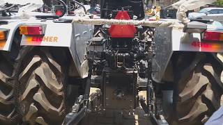 New EICHER 485HD 45 HP. किसान के लिए भरोसे का ट्रैक्टर l