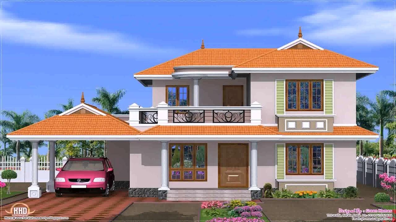 1000 Square Feet House Plan Kerala Model Gif Maker