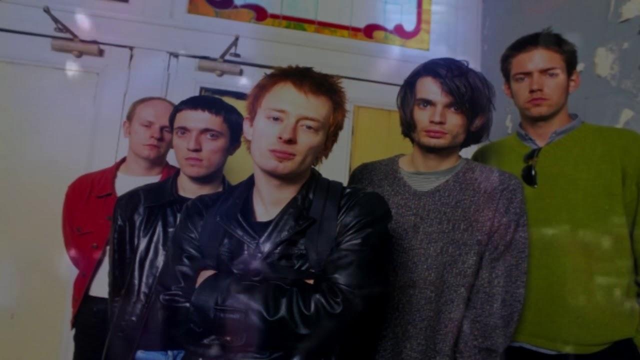 Planet Telex – Radiohead México