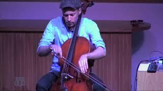 Andi Otto: Fello improvisation at USP,  Brazil. Part 1