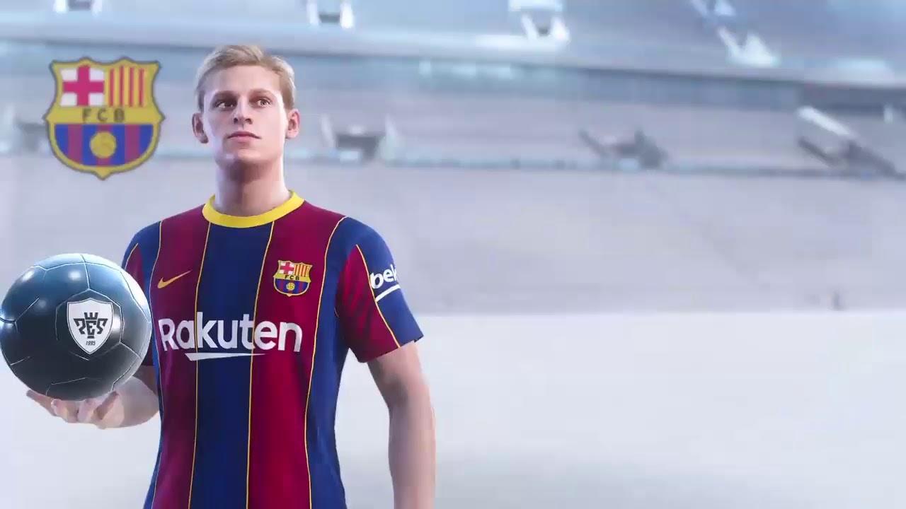 Efootball pes PACK OPEN #ARSENAL BARCELONA