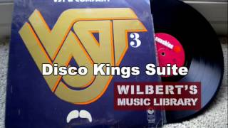 DISCO KINGS SUITE - VST & Company