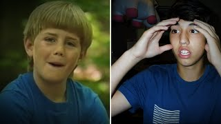 Video CRINGIEST KID ON THE INTERNET! | Reaction | download MP3, 3GP, MP4, WEBM, AVI, FLV Desember 2017