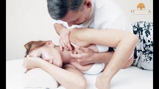 Osteopathy treatment by Rafał Bochyński D.O. - Osteopatia Rafał Bochyński D.O.