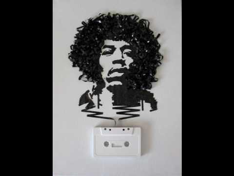 Hendrix-Voodoo Child (IKKI Rework).wmv