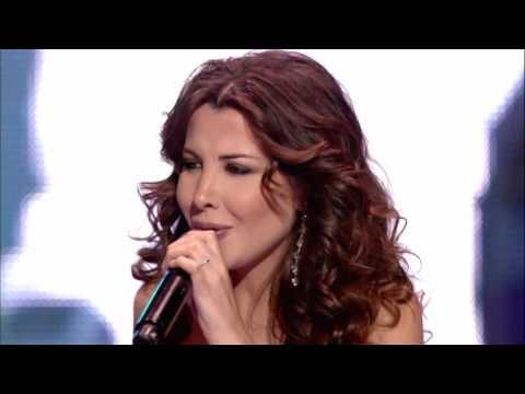 Nancy Ajram 2008 World Music Awards (Full HD) نانسی عجرم