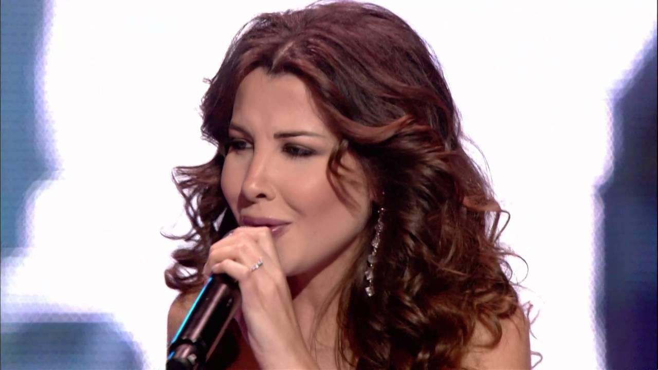 Nancy Ajram Nancy 9 - Hasaa Beek