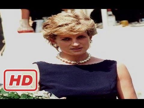 Documentary 2017 The Death of Princess Diana (Conspiracy Documentary)