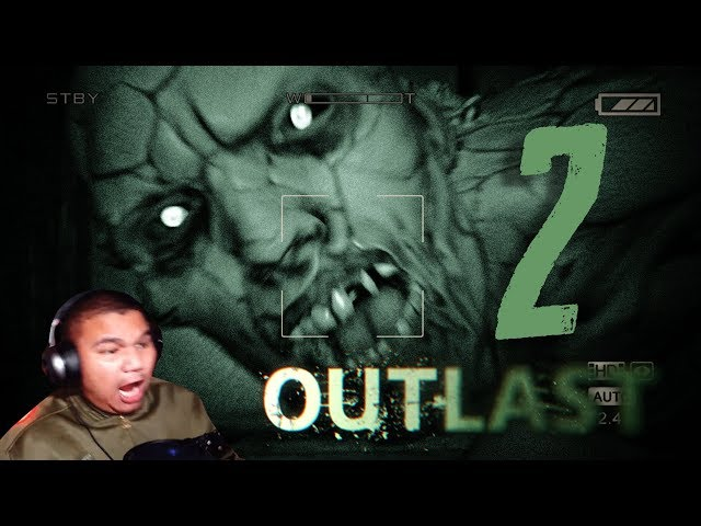 YA ALLAH!!!!! AMPUNNN!!! MINTA MAAF!!!! - OUTLAST (Malaysia) ''Part 2''