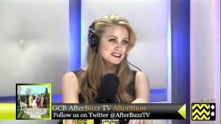"GCB After Show Season 1 Episode 10  ""Revelation""