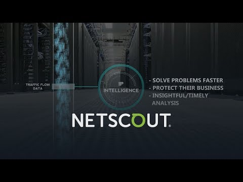 Business Assurance from  NETSCOUT