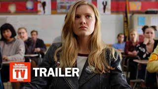 Moxie Trailer #1 (2021) | Rotten Tomatoes TV