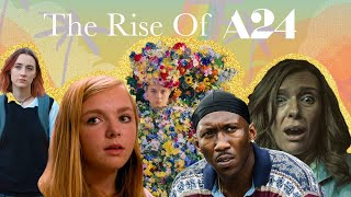 the rise of a24