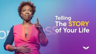 Questions that Will Stir Your Soul     Lisa Nichols