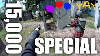 15,000 SUBSCRIBER SPECIAL   Canadian Sniper