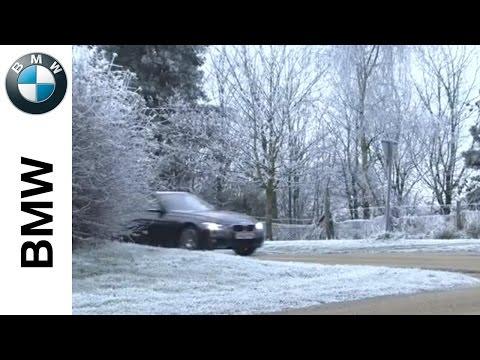 BMW xDrive | BMW xDrive uitgelegd (BMW.nl)