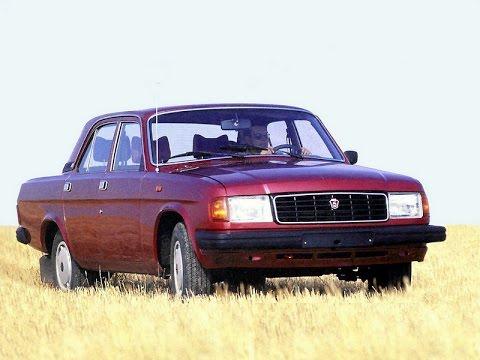 ГАЗ 31029 Волга Крейсер29