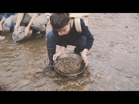 On a cherché de l'or au Yukon - Vlog voyage de Tolt #8