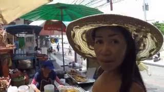 massage jomtien  beach pattaya Thailand vblog19