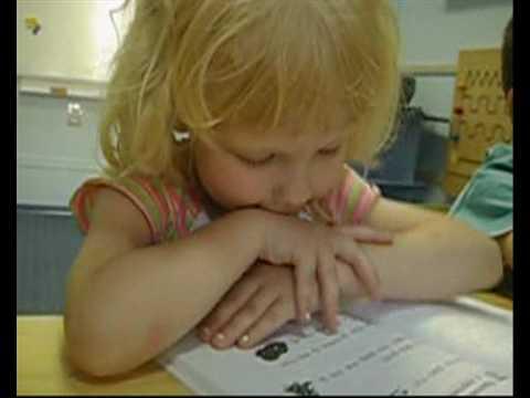 Развитие грамматического строя речи у детей