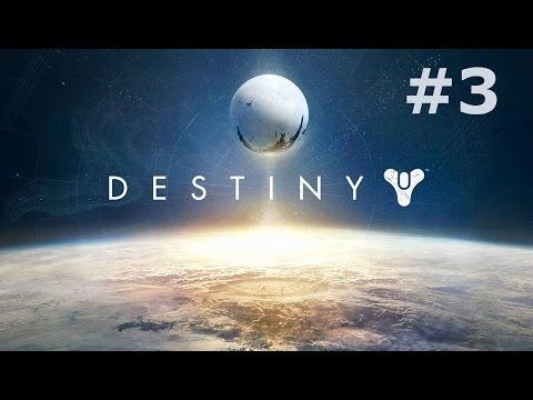 Destiny walkthrough: Part 3 (Moon 1/2, Venus 1)