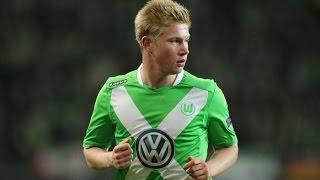 FIFA 15 - DE BRUYNES WEG ZUM STAR - E5 - Leichte Gegner - w/ SMOTM De Bruyne - deutsch