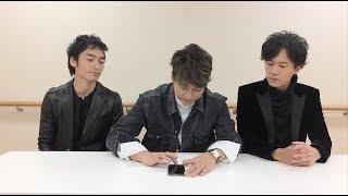 『72時間ホンネテレビ』 メインテーマソング「72」配信中 http://recoch...