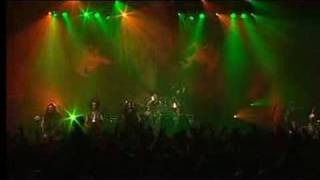 HammerFall - One Crimson Night- At the end of the Rainbow