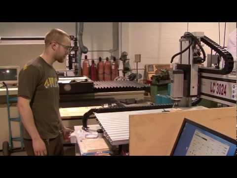 Mechanical Engineering Technology (Manufacturing) Co-op