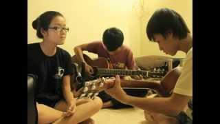Đêm Đông Lao Xao (Cover) - Thủy Tẹt ft.Bin Bin ft.Bruno Nguyễn