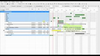 Easy Planning För Projekt Och Resursplanering