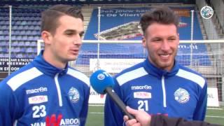 FC Den Bosch TV: Voorbeschouwing MVV Maastricht - FC Den Bosch