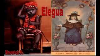 Elegua Historia, Rezo y Canto
