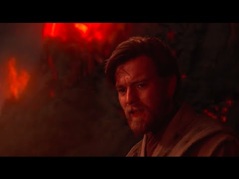 Anakin and Obi Wan- See You Again
