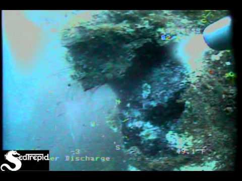 Cavidyne Pump Working Subsea