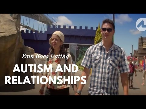 Autism and Relationships: Sam Goes Dating