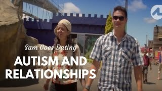 Autism Dating: Don't Do This Creepy Thing in Public