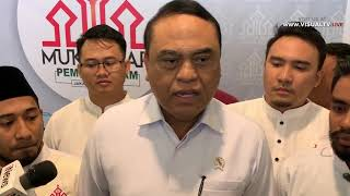 Menteri PANRB Syafruddin Bantah Keras Tudingan Kementerian Lakukan Jual Beli Jabatan