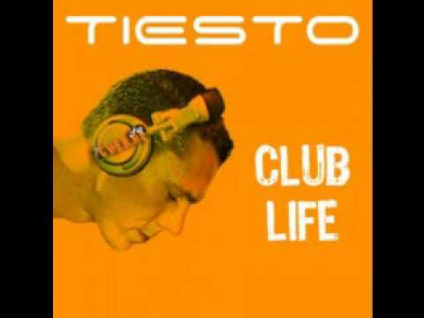 Death Cab For Cutie - Soul Meets Body (Remix from Tiesto's Club Life 142)