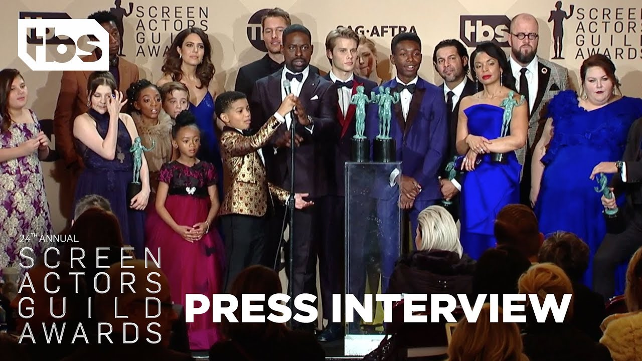 this-is-us-press-interview-24th-annual-sag-awards-tbs