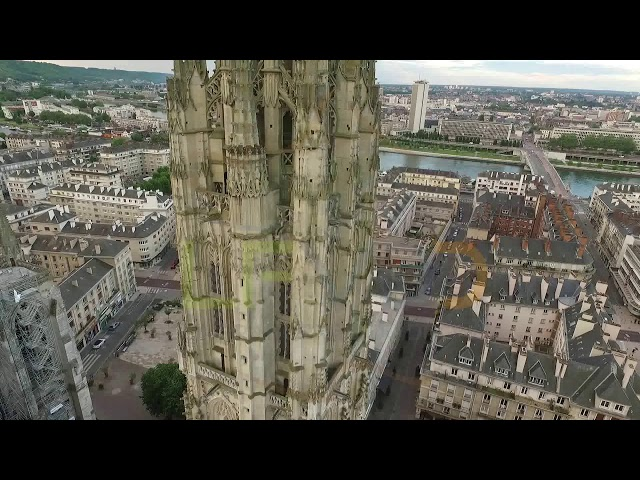 cathedrale rouen 0030